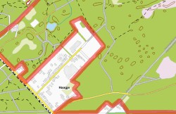 Een kaart van je gebied maken voor natuurwerk planning